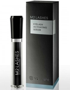 M2 LASHES EYELASH SERUM
